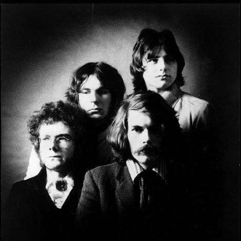 King Crimson / キング・クリムゾン