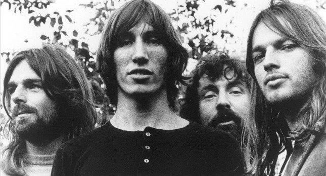 Pink Floyd / ピンク・フロイド